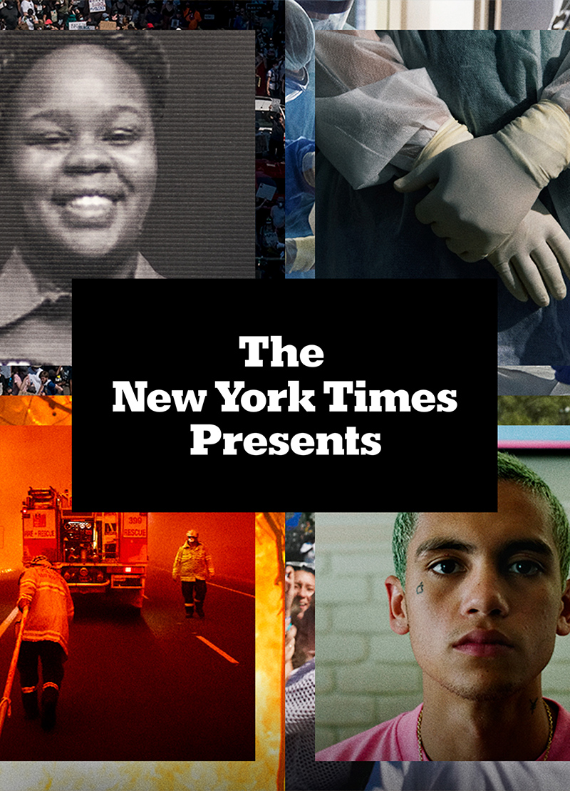 New York Times Presents
