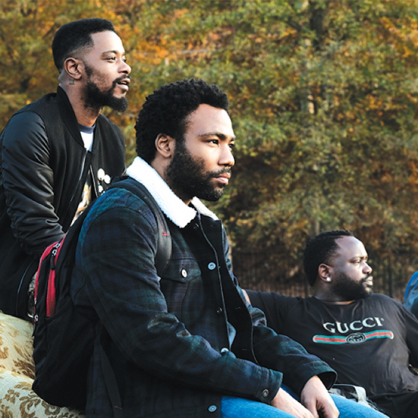 'Atlanta' Renewed for Season 4 at FX