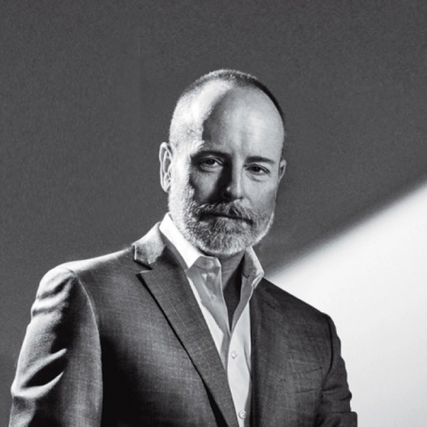 How FX Chief John Landgraf Built One of TV's Hottest Brands