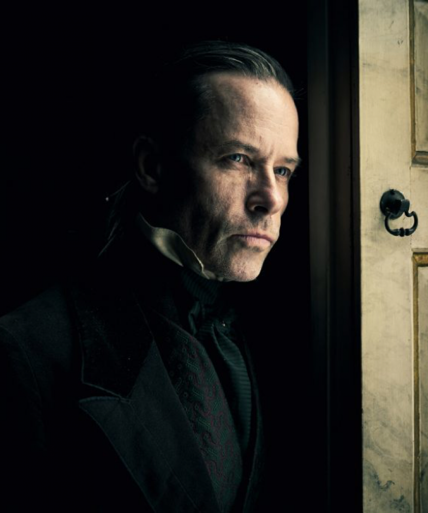 FX and BBC One Partner on New Adaption of Charles Dickens' Classic A Christmas Carol